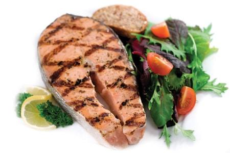 5 Gezonde Voeding Tips voor een Platte buik!