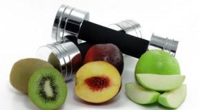 Een Dieet Combineren met Sport